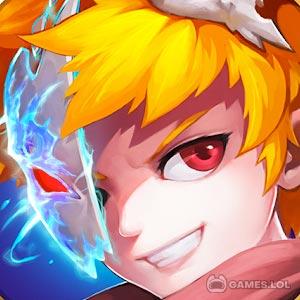 Play Manga Clash on PC