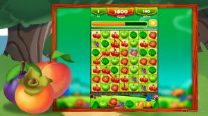 match fruits download PC
