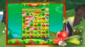 match fruits download PC free