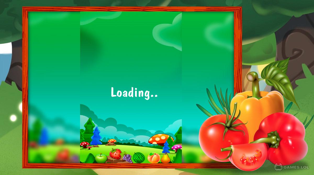 match fruits download free