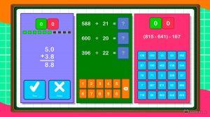 math games download PC