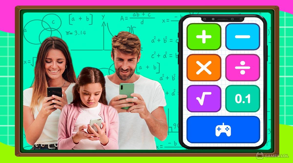math games download PC free 1