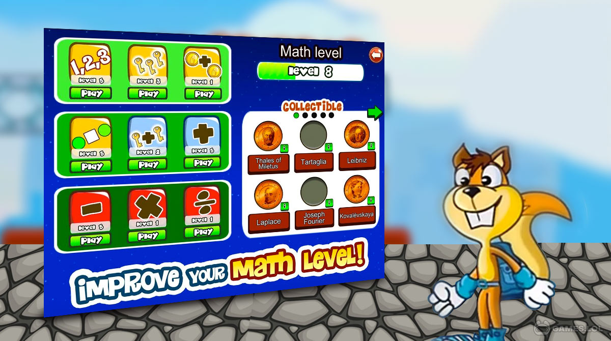 math games download free 2