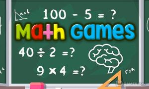 Play Math Games, Learn Add, Subtract, Multiply & Divide on PC