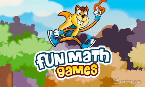 Play Math Games for kids of all ages on PC