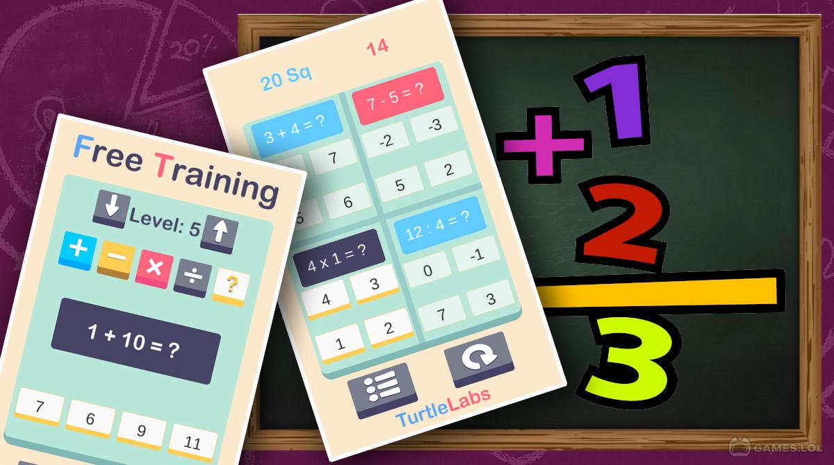 mathchallenge free download free 2