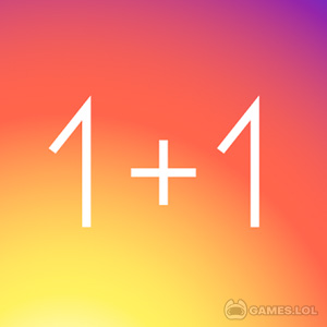 Play Mental arithmetic (Math, Brain Training Apps) on PC