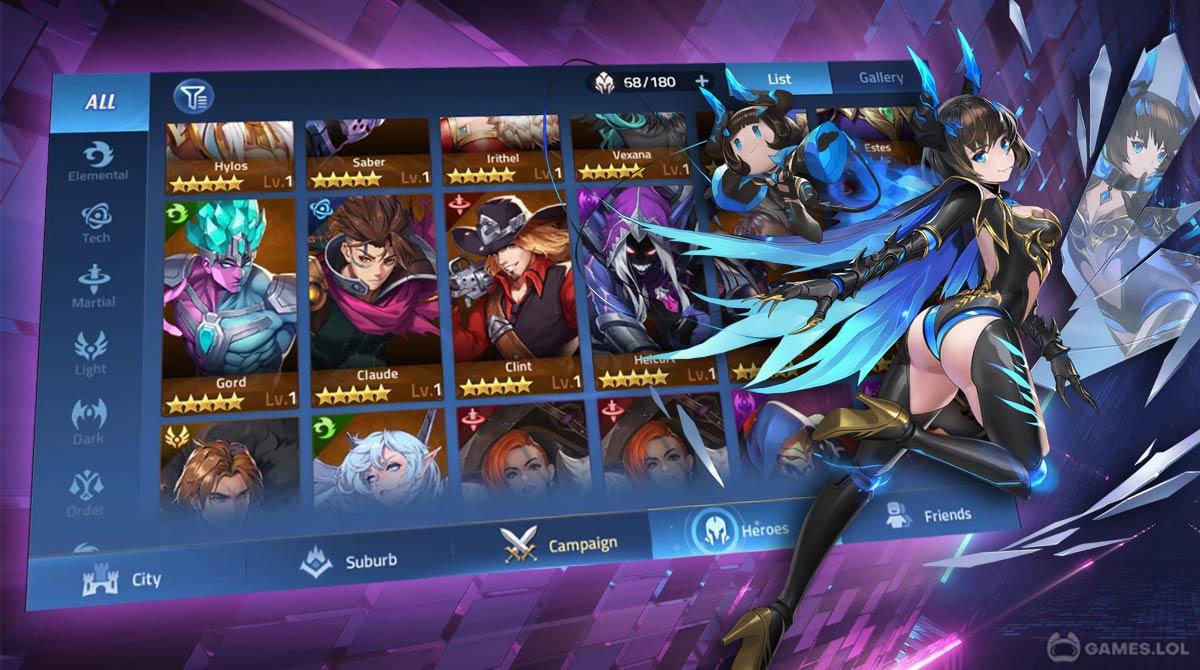 mobile legends download free
