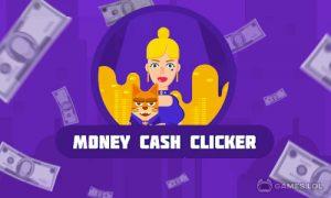 Play Money cash clicker on PC