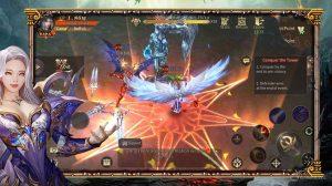 mu archangel download PC