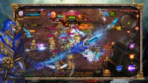 mu archangel download PC free