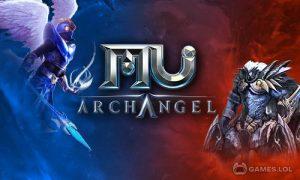 Play MU Archangel on PC