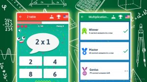 multiplication tables download PC 2