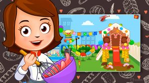 mytown bakery download PC 2