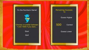 numbers genie download free