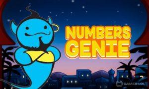 Play Numbers Genie on PC