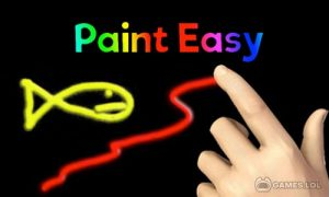 Play Paint Easy on PC