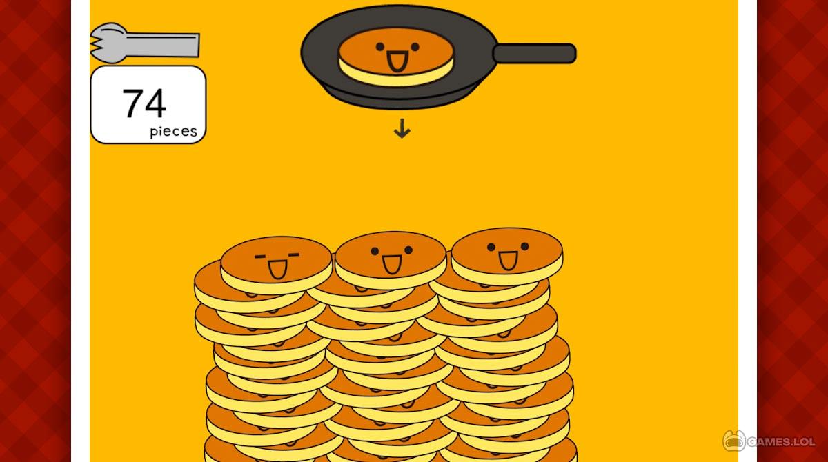 pancake tower download PC