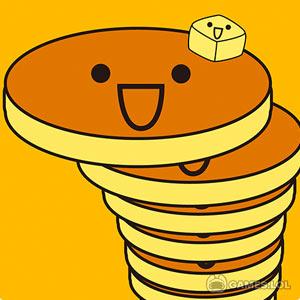 Play Pancake Tower on PC