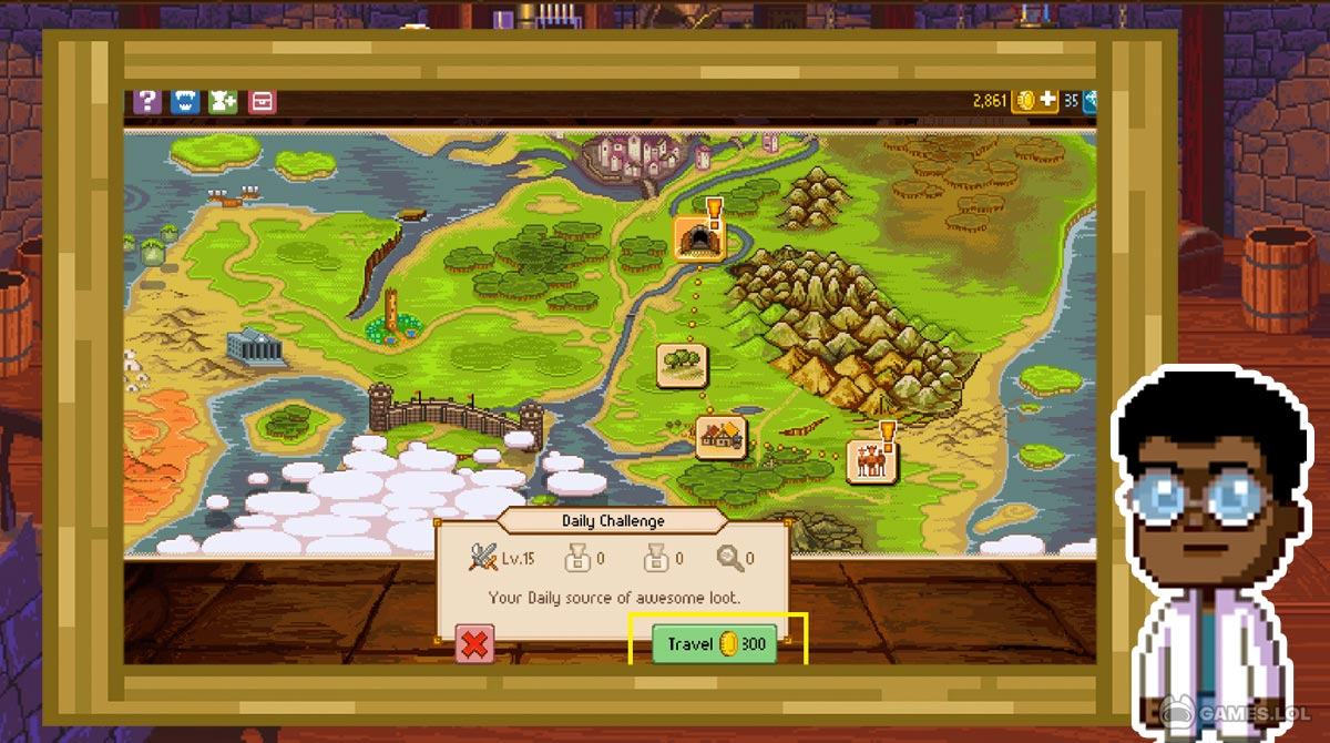 pen and paper 2 download PC free