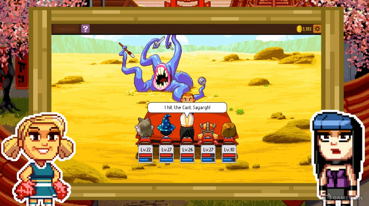 pen and paper 2 download PC