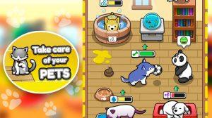 pet idle download free