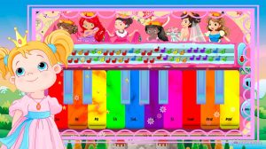 pink real piano download PC free