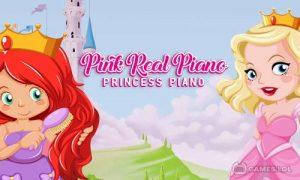 Play Pink Real Piano – Princess Piano on PC