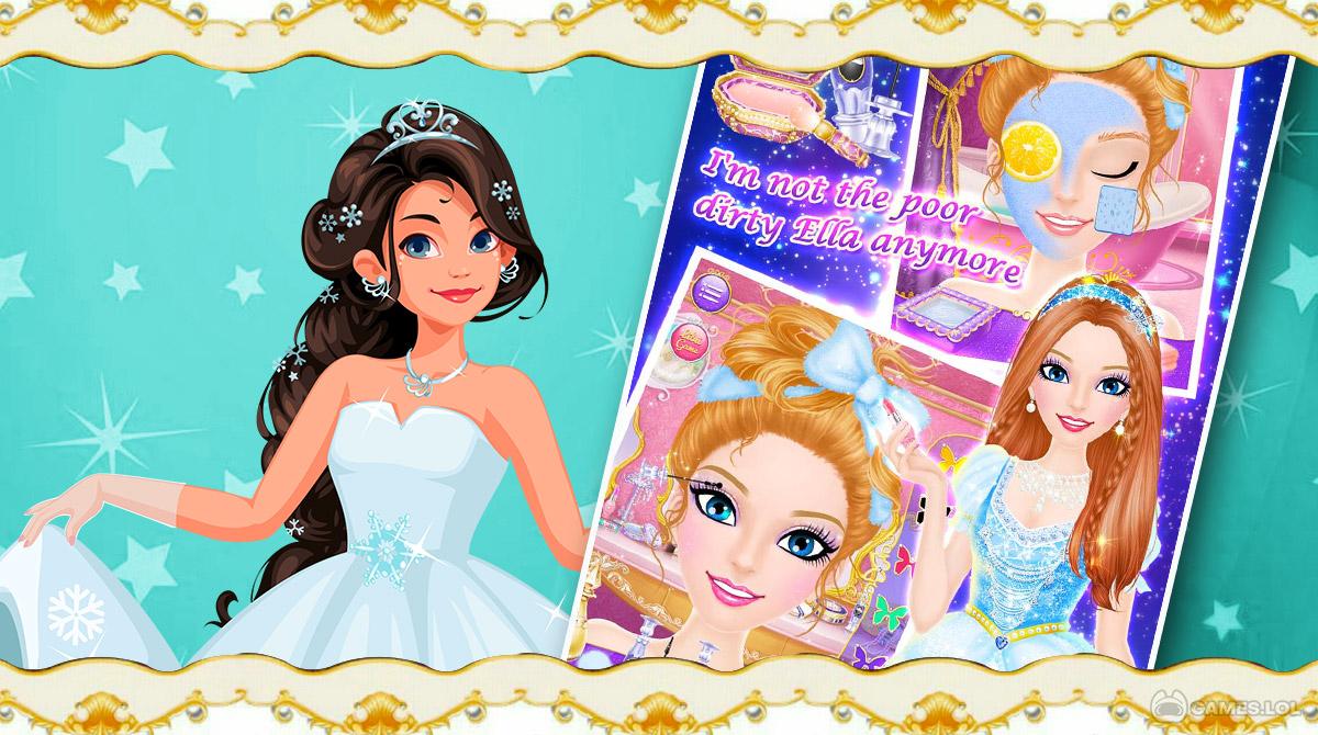 princesssalon download free 2