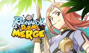 Play RAGNAROK: PORING MERGE on PC