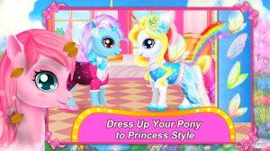 rainbow pony makeover download PC