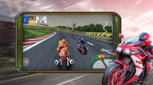 real bike racing download free