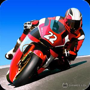 Play Real Bike Racing on PC