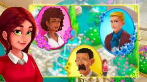 royal garden tales download PC free
