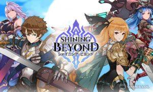 Play Shining Beyond on PC
