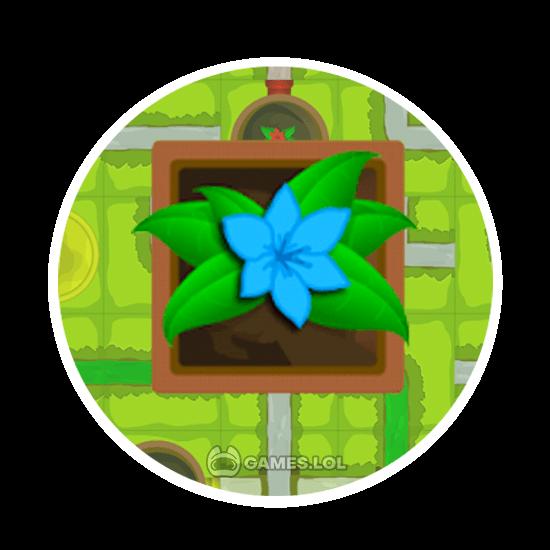splash of plants download free pc