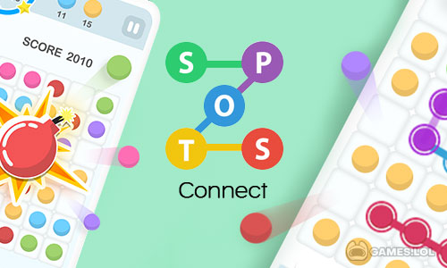 Play Spots Connect on PC
