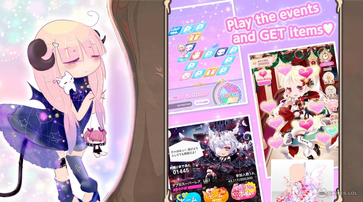 star girl fashion download full version