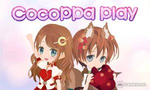 Play Star Girl Fashion❤CocoPPa Play on PC