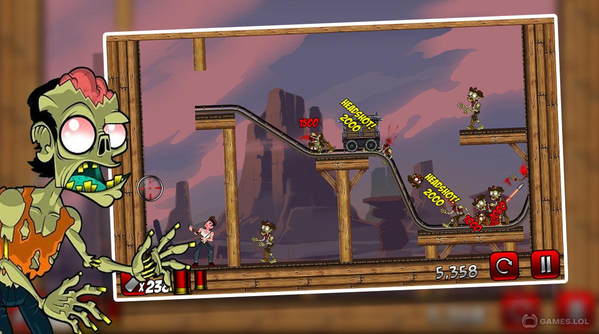 stupid zombie 2 download PC free