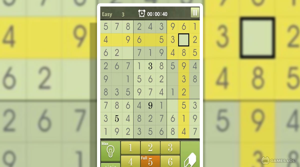 sudoku world download PC