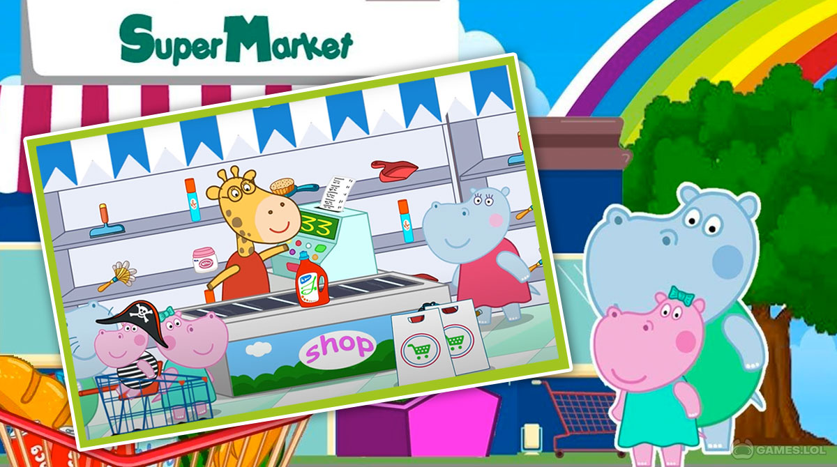 supermarket shopping download full version 2