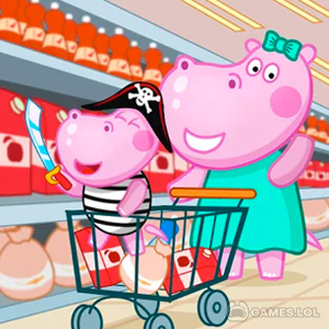 Play World of Peppa Pig – Kids Learning Games & Videos on PC