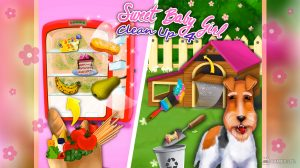 sweet girl cleanup 4 download free