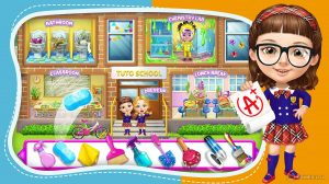sweet girl download PC