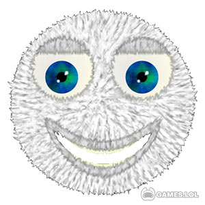 Play Talking Hairy Ball on PC