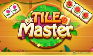 Play Tile Master – Classic Triple Match & Puzzle Game on PC