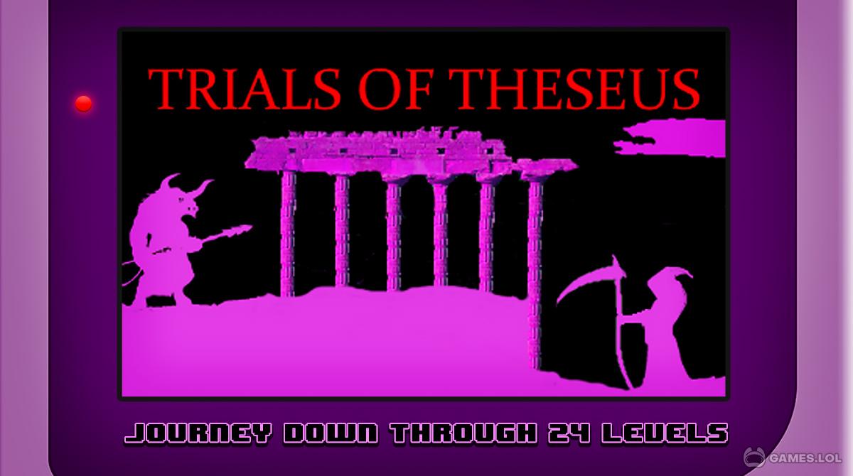 trials of theseus download free
