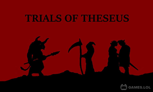 Play Trials of Theseus on PC