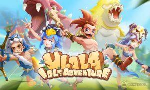 Play Ulala: Idle Adventure on PC
